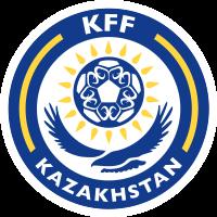 Kazakhstan U-17 W logo