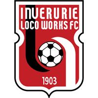 Inverurie Locos logo