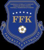 Kosovo U-17 logo