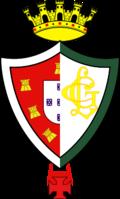 Lusitano Lourosa logo