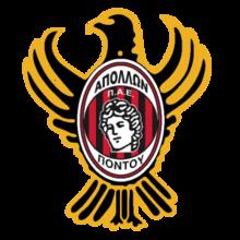 Apollon Pontou logo