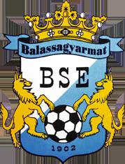 Balassagyarmat logo