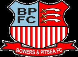 Bowers Pitsea logo