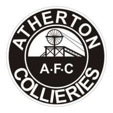 Atherton Collieries logo
