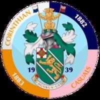 Corinthian-Casuals logo