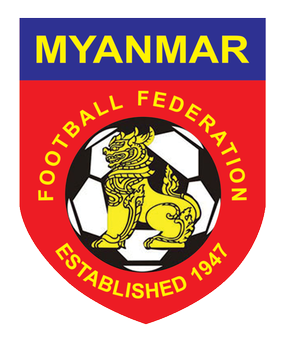 Myanmar U-23 logo