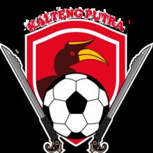 Kalteng Putra logo