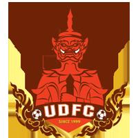 Udon Thani logo