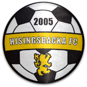 Hisingsbacka logo