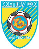 Zhetysu-2 logo