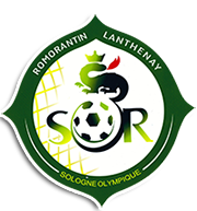 Romorantin logo