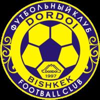 Dordoi Bishkek logo