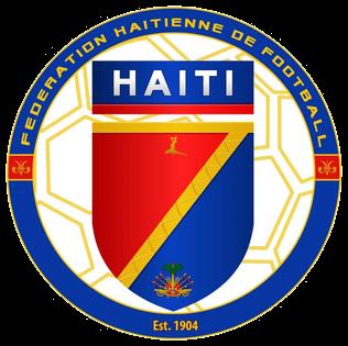 Haiti U-20 W logo