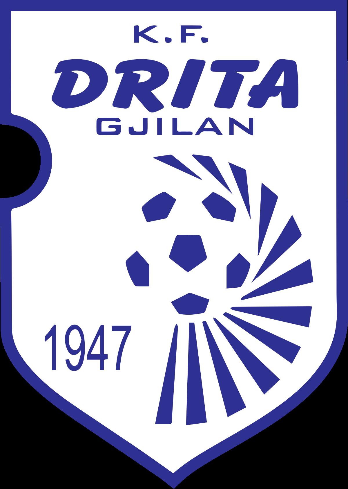 Drita FC logo