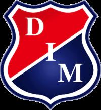 Indep. Medellin logo