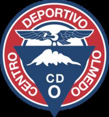 Olmedo logo