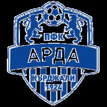 Arda Kardzhali logo