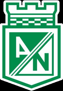 Atletico Nacional logo