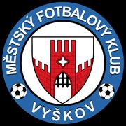 Vyskov logo