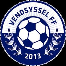 Vendsyssel-2 logo