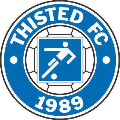 Thisted W logo