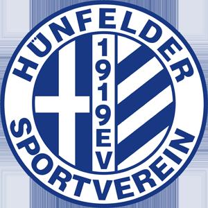 Hunfelder SV logo
