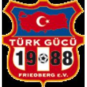 Turk Gucu Friedberg logo