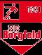 Borgfeld logo