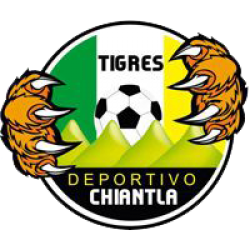 Deportivo Chiantla logo
