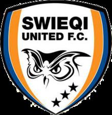 Swieqi United logo