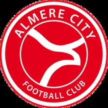 Almere City-2 logo