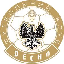 Desna U-21 logo