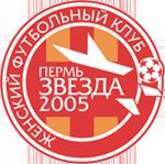 Zvezda Perm logo