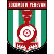 Lokomotiv Yerevan logo