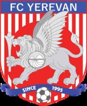 Yerevan logo