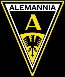 Alemannia Aachen U-19 logo