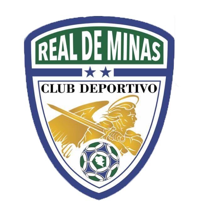 Real de Minas logo