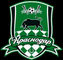 FK Krasnodar-3 logo