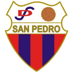 SD San Pedro logo