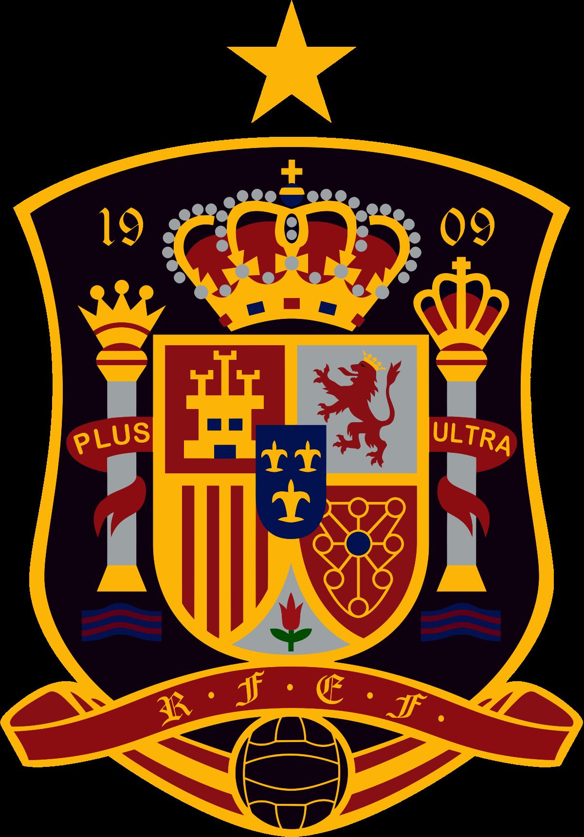 Spain U-20 W logo