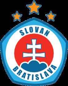 Slovan Bratislava W logo