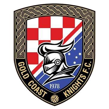 Gold Coast Knights logo