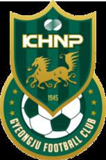 Gyeongju KHNP logo