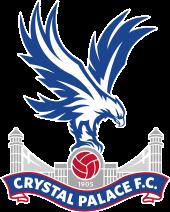 Crystal Palace W logo