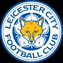 Leicester City W logo