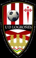 Logrono W logo