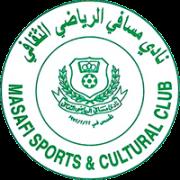 Masafi logo
