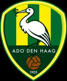 ADO Den Haag-2 logo