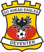 Go Ahead Eagles-2 logo