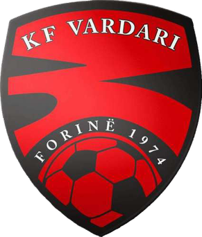 Vardar Forino logo